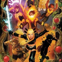'The plan is to constantly mix up the team' - Ed Brisson and Rod Reis talk New Mutants