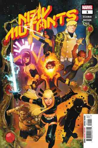 Image result for new mutants 1 2019""