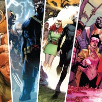 Year of X: Take our 2019 X-Men survey!