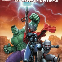 Marvel Preview: Avengers of the Wastelands #1