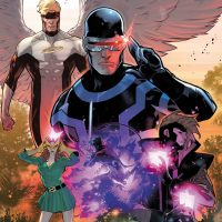 Marvel Comics teases 'Children of the Atom' a new X-Men series!