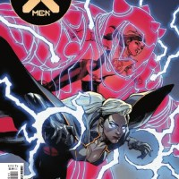 Marvel Preview: X-Men #5