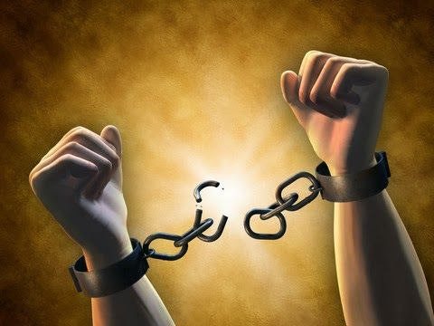 Breaking Free: A Baptist sermon from Irvington Bible Baptist Church about breaking out of your prison of pain and suffering.