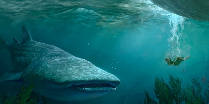Can a man live in the belly of a Whale for Three days? Click through to Irivington Bible Baptist Church to find out
