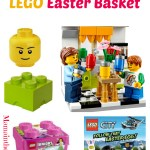 Easter, Lego