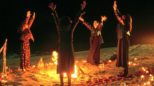 Daily Magick Ritual