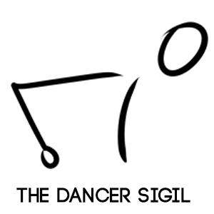 The Dancer Sigil
