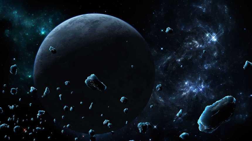 planet-debris