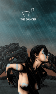 The Dancer - Forty Servants