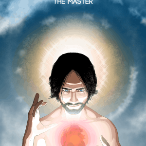 The Master - Forty Servants