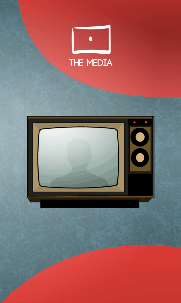 The Media - Forty Servants