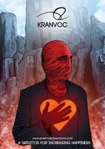 Kranvoc - Four Devils