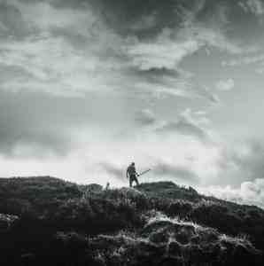 """Kurosawa Hill"" by Tommie Kelly"