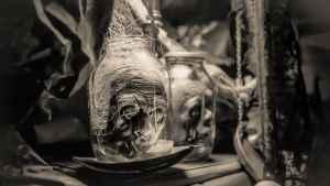 Jar heads - Tommie Kelly