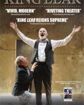 King Lear and Blogging
