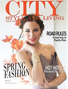 City Style Living Magazine