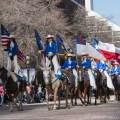FtWorth Stock Show parade @PennySadler 2013