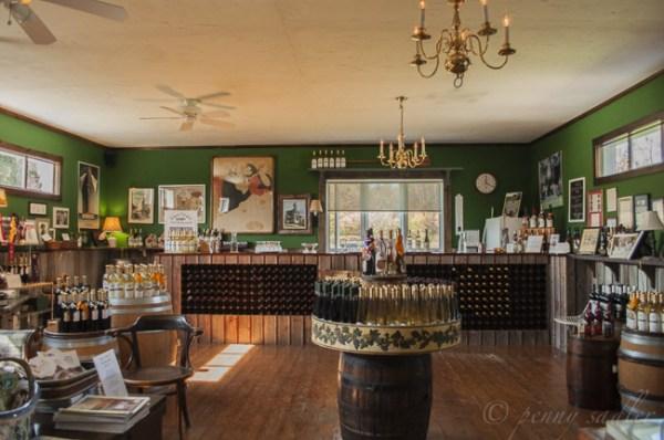 A Trip To the Dutchess County Wine Trail, New York. @PennySadler 2014
