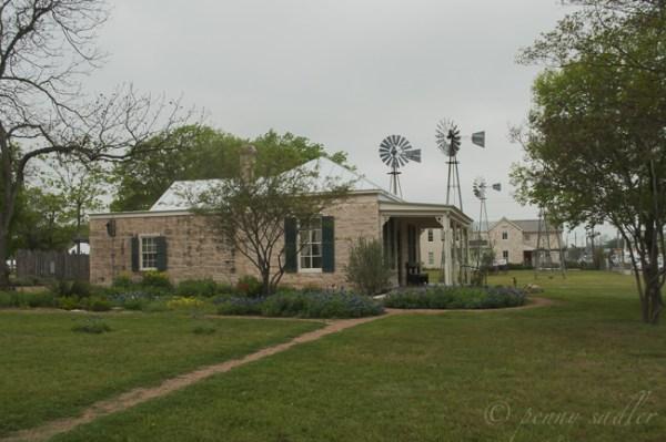 36 Hours in Fredericksburg Texas Willkommen