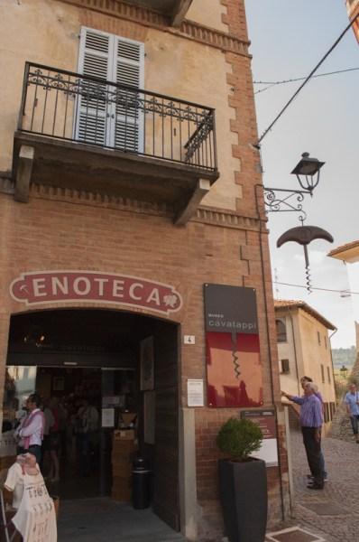 Why go to barolo piedmonte, Italy @PennySadler 2015