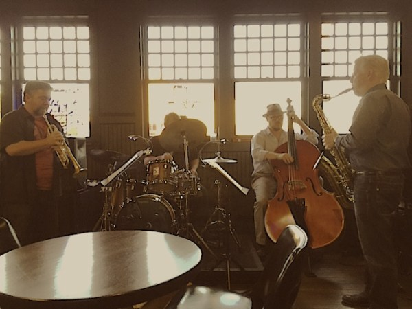 5 Great Places for Jazz in Dallas Texas