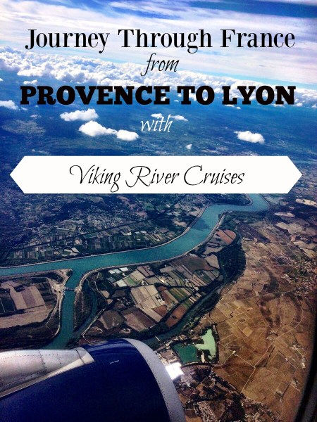 Rolling on the Rhone by Adventures of a Carry-on