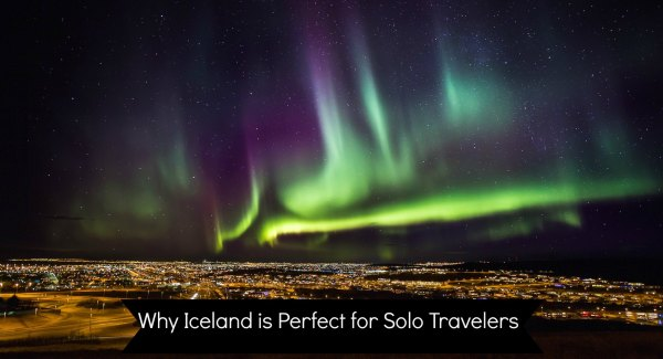 why travel solo to iceland