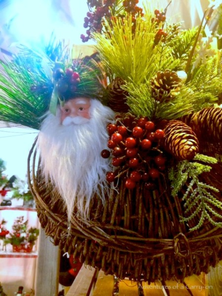 Osthoff Resort christmas market. @PennySadler 2016