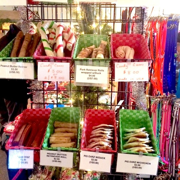 Osthoff Resort's Old World Christmas Market