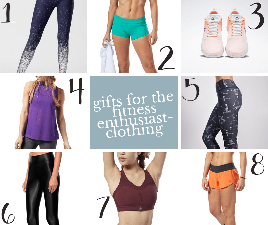 Not sure what to get the fitness enthusiasts in your life? Check out these top gifts for fitness enthusiasts and find the perfect gift!