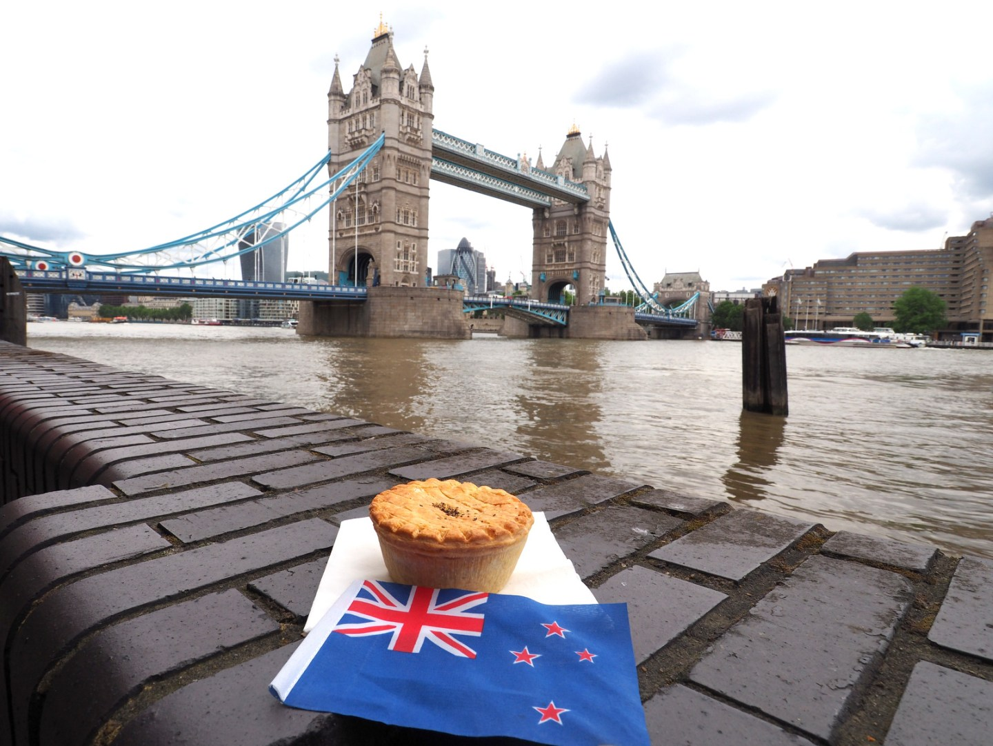 The Best Kiwi Cafes in London | Sweet As Kiwi Brunches