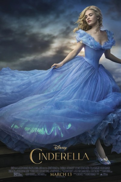 Walt Disney Studios Presents Cinderella