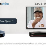 Watch TV Hands Free with DISH