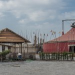 The Circus Moves to a New Home in Siem Reap