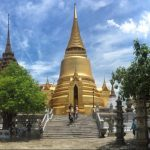 Two Weeks in Bangkok With an iPhone