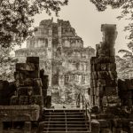 In Search of Cambodian Temples – 1,000 Kilometers by Motorcycle (Part 1 of 3)