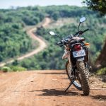 Cambodia – Twenty-four Provinces – One Motorcycle
