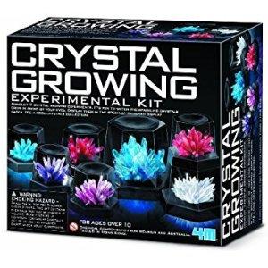 DIY crystal growing kit