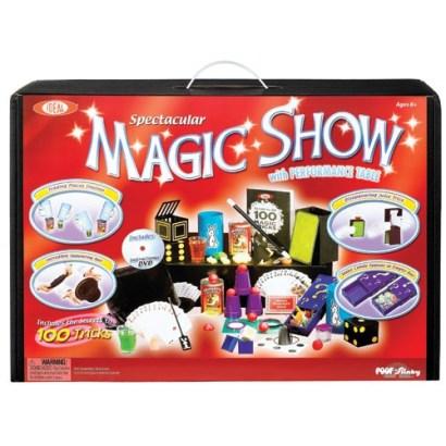 magic show kit
