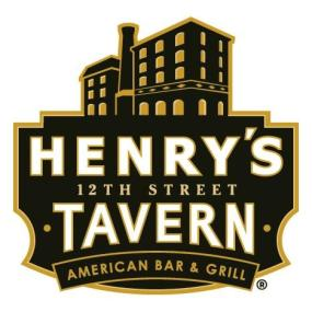 Henry's tavern logo