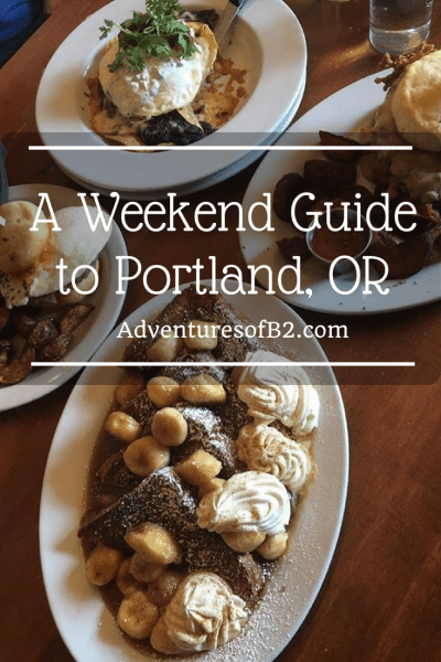 Check out all the amazing things to do in portland Oregon Learn all my tips and recommendations on things to eat, see, and do in Portland oregon #portland #oregontravels #travelguides #vacation