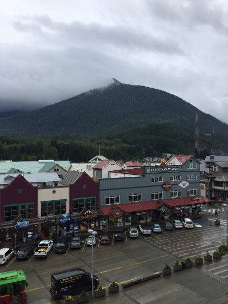 ketchikan alaska port