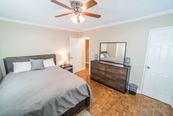 airbnb room in atlanta georgia