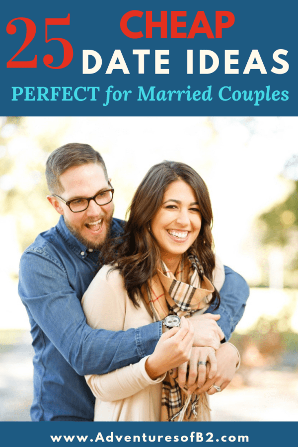 Here are 25 fantastic cheap date ideas that are perfect for couples who are looking to keep a little money in their wallet.