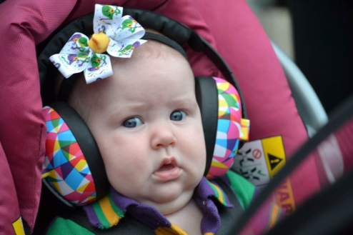 Mardi Gras is a family friendly event. Even the little babies are excited for the parades. Learn how to make your Mardi Gras experience successful with kids at adventuresofb2.com