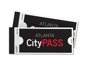 A great way to see all Atlanta has to offer on a budget. CityPASS offers huge discounts on Atlanta's top attractions. find more information at Adventuresofb2.com