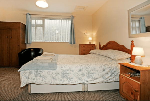 stay right in the heart of Limerick at this airbnb. Right on Clancy strand by the water! -adventuresofb2.com