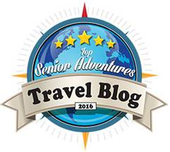 Top Senior Travel Adventures