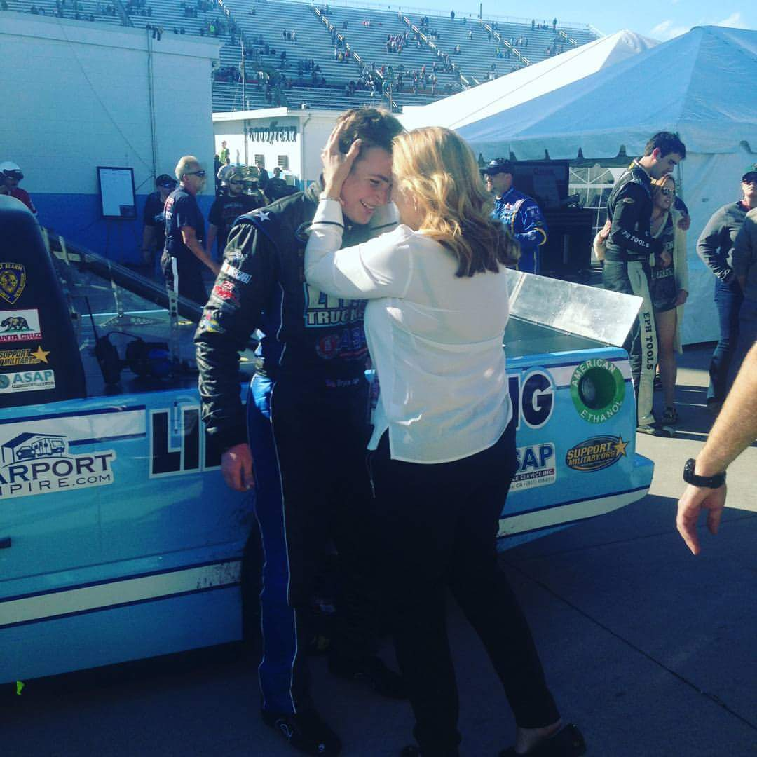 A NASCAR Racing Adventure from our Newest Guest Adventurer