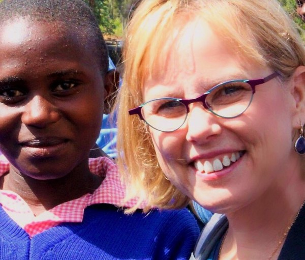 trip to Kenya